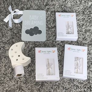 Baby decor bundle